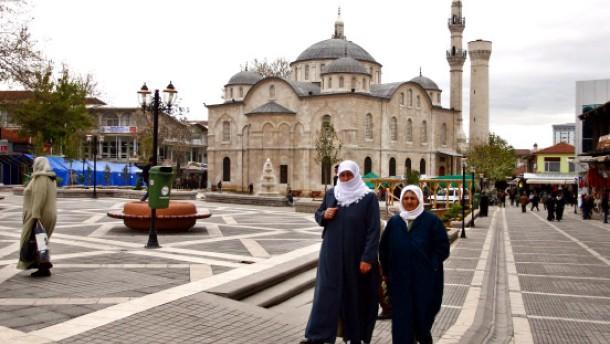 Der Tod in Anatolien