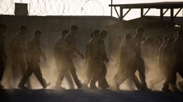Zieht die Bundeswehr schon Anfang Juli aus Afghanistan ab?