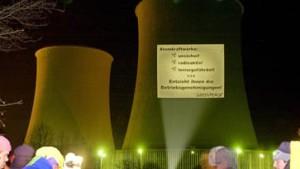 Bundestag beschließt Atomausstieg