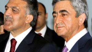 Türkei und Armenien nähern sich an
