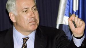 Netanjahu fordert Scharon heraus