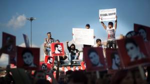 Gezi-Park ohne Folgen