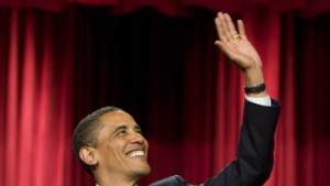 Obama verspricht einen Neuanfang