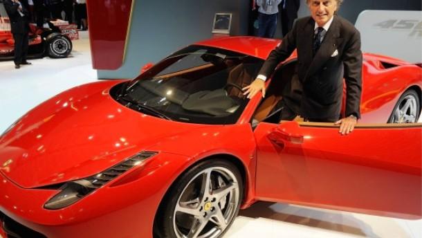 Der Mann, der Berlusconi beerben will
