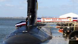 Was können atomgetriebene U-Boote?