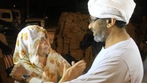 Baschir lässt einige politische Häftlinge frei