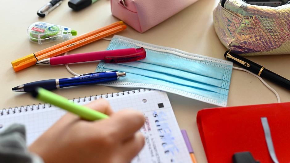 Corona-Alarm an Schulen: Wann muss welcher Schüler in Quarantäne?