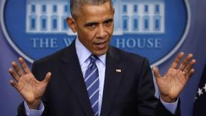 Obama verabschiedet sich mit Rede in Chicago