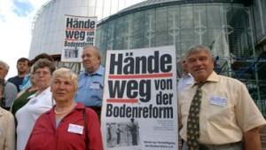 Straßburg weist Klagen wegen Enteignungen ab