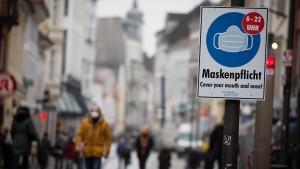 Dänemark schließt mehrere Grenzübergänge