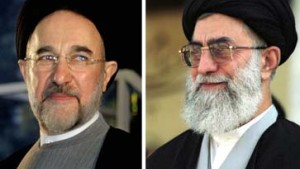 Religionsführer stoppt iranischen Präsidenten