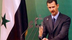 Assads Offensive