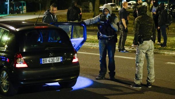 Mutmaßliche Terroristinnen planten Anschlag in Paris