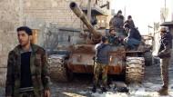 Syriens Stalingrad