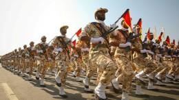 Deutschland erwägt offenbar neue Iran-Sanktionen