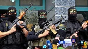 Hizbullah und die radikale Achse
