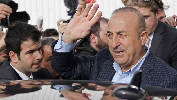 """Türkei nennt EU-Erklärung """"wertlos"""""""