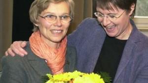 Hamburger Grüne schaffen Doppelspitze ab