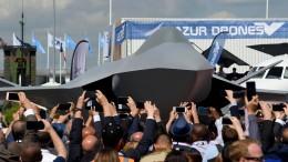 Die Zukunft der europäischen Luftwaffen