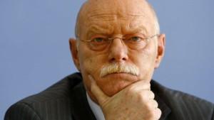 Verwunderung in der SPD über Strucks Vorstoß