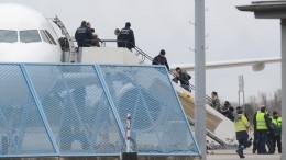Behörden müssen vor Abschiebung Foltergefahr prüfen
