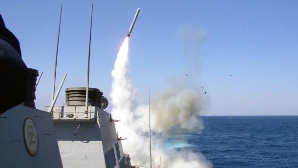 Wie gefährlich wird der Syrien-Konflikt?