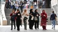Ist die muslimische Frau traditionell unterwürfig?