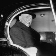 Vor 70 Jahren schuf sein Plan die Grundlage für ein friedliches Europa: Robert Schuman