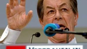 Müntefering schließt Rücktritt des Kanzlers aus