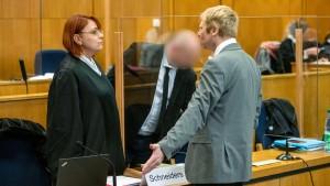 Urteil im Lübcke-Prozess soll am 1. Dezember fallen