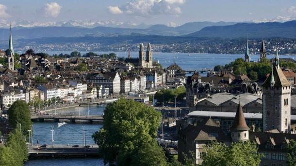 Schweizer Regierung fürchtet Referendum über Zuwanderung