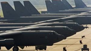 Welche militärischen Optionen wägt Trump?