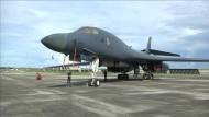 Amerika will vor Militärschlag gegen Nordkorea Genehmigung einholen