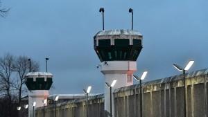 Justizsenator weist Eindruck laxer Häftlingsüberwachung zurück