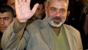 Hamas will Hanija als Regierungschef