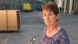 """""""Söder und Seehofer eins auf den Deckel geben"""""""