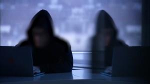 Zahl der Cyber-Attacken steigt weiter an