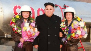 Chinesischer General lästert über Nordkorea