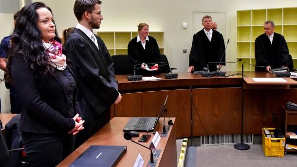 Gericht legt 3000 Seiten Urteilsbegründung vor