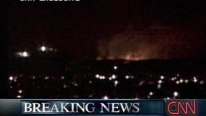 Amerika nicht verantwortlich für Raketenangriffe auf Kabul
