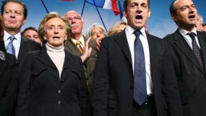 Sarkozy - Kandidat ohne Schwächen