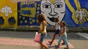 Kosovarische Seifenblasen