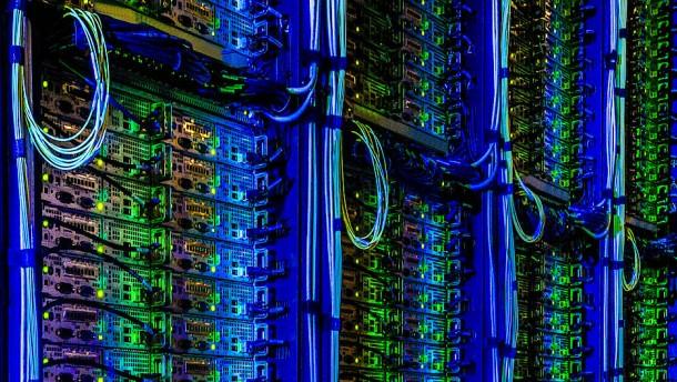 Ein neuer Cyberkrieg bedroht den Westen