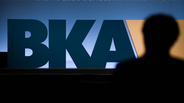 Berliner Staatsanwaltschaft ermittelt gegen BKA-Beamte