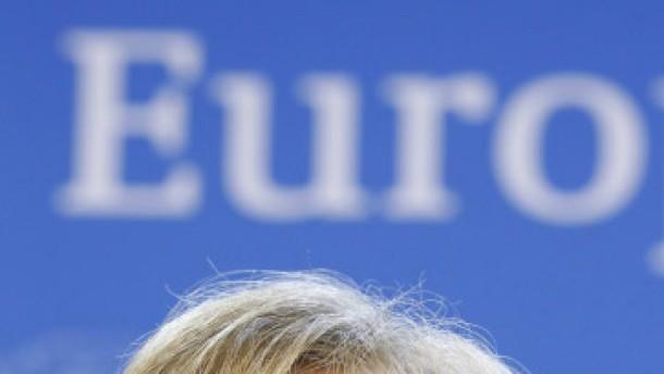 Merkels Planwirtschaft
