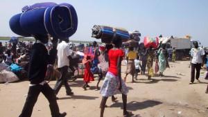 Kämpfe in Südsudan gehen weiter