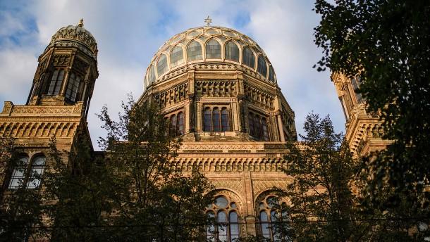 Wie sicher sind Synagogen in Deutschland?