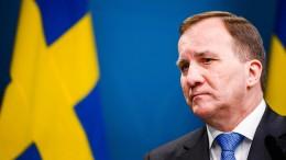 Wer trägt die Schuld an den vielen toten Schweden?