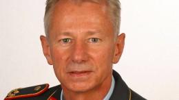 Dieser General untersucht den Eurofighter-Absturz