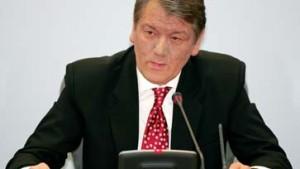 Juschtschenko kommt nach Berlin